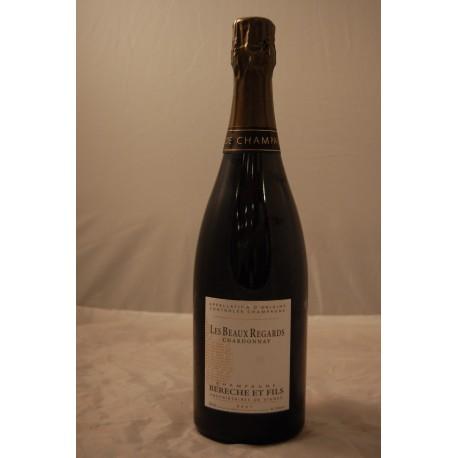 Champagne Bérêche et Fils Les Beaux Regards