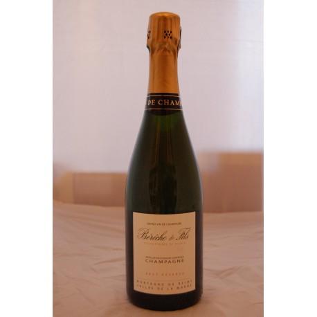 Champagne Bérêche & Fils Brut Réserve