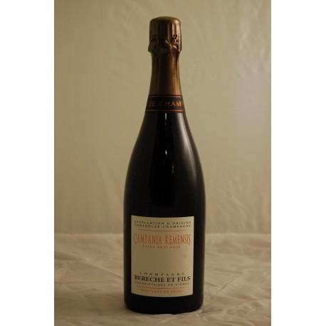 Campania Remensis, Champagne Bérêche et Fils