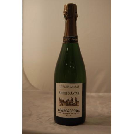 Reflet d'Antan, Champagne Bérêche et Fils